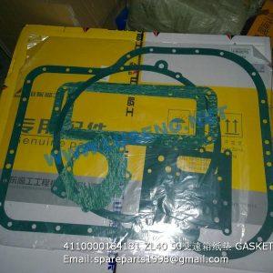 ,4110000184181 ZL40/50 GASKET
