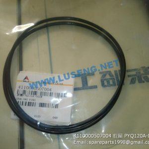 ,4110000507004 Sealing ring PYQ120A-002W