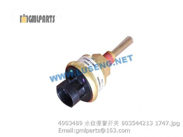 ,803544213 4903489 Coolant Level Switch