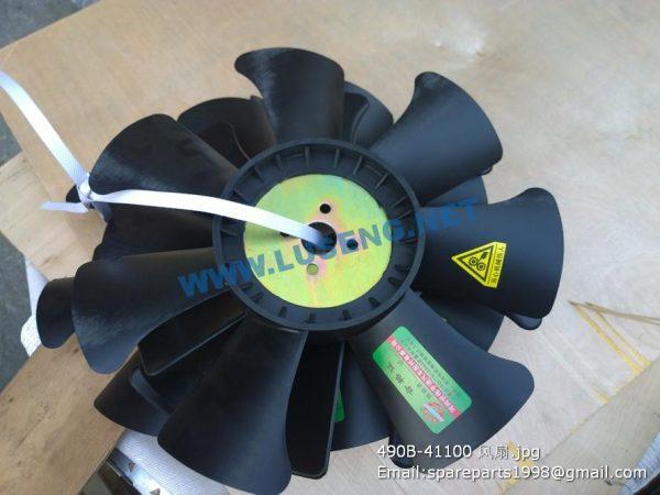 ,490B-41100 fan