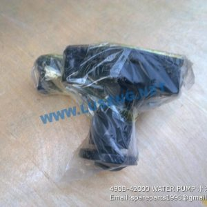 ,490B-42000 WATER PUMP XINCHAI