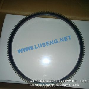 ,495-05009 RING GEAR FLYWHEEL