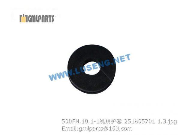 ,251805701 500FN.10.1-1 Sheath