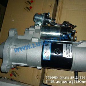 ,5256984 motor starter SP124816