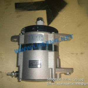 ,5S9088M SHANGCHAI ALTERNATOR