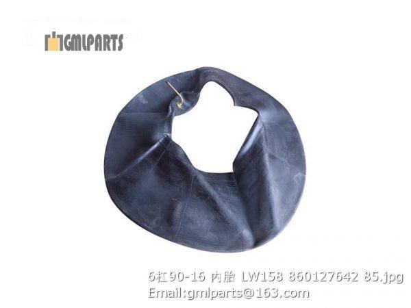 ,860127642 6/90-16 tyre tube LW158