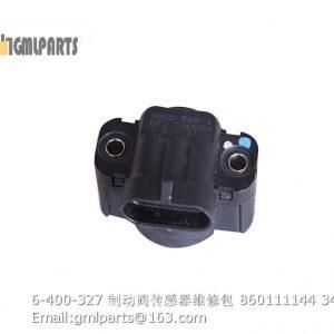 ,860111144 6-400-327 brake valve sensor