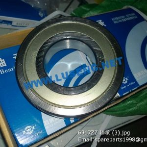 ,6317ZZ bearing