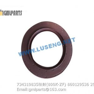 ,860129536 734319835 OIL SEAL LW800K