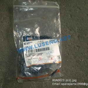 ,80A0023 OIL SEAL LIUGONG