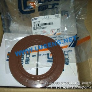 ,80A0390 0750111106 SHAFT SEAL zf spare parts