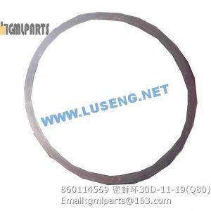 ,860114569 ZL30D-11-19 seal ring
