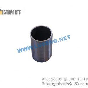 ,860114595 ZL30D-11-10 Sleeve