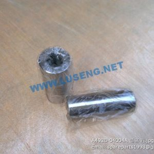 ,A498B-04004A XINCHAI PISTON PIN