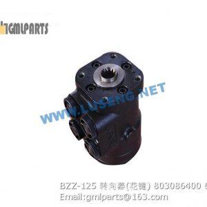 ,803086400 BZZ-125 STEERING GEAR XCMG ZL50GV