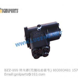 ,803093481 BZZ-800 STEERING UNIT XCMG