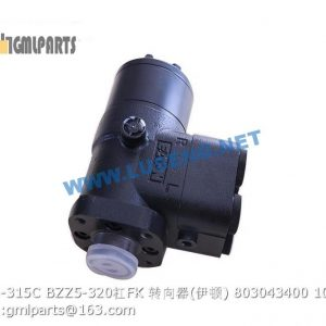 ,803043400 BZZ5-315C BZZ5-320/FK steering unit