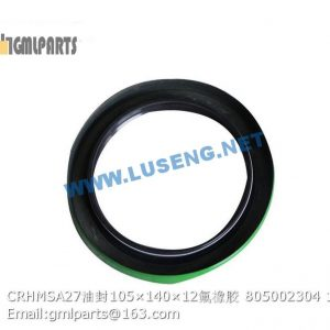 ,805002304 CRHMSA OIL SEAL 105×140×12
