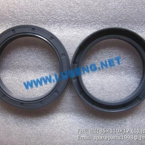 ,oil seal 75x100x12 803166356 A5-3560 B160610002 CL7-1745010 800KV-030410