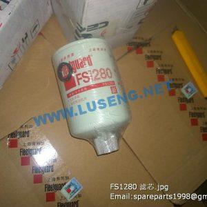 ,FS1280 filter