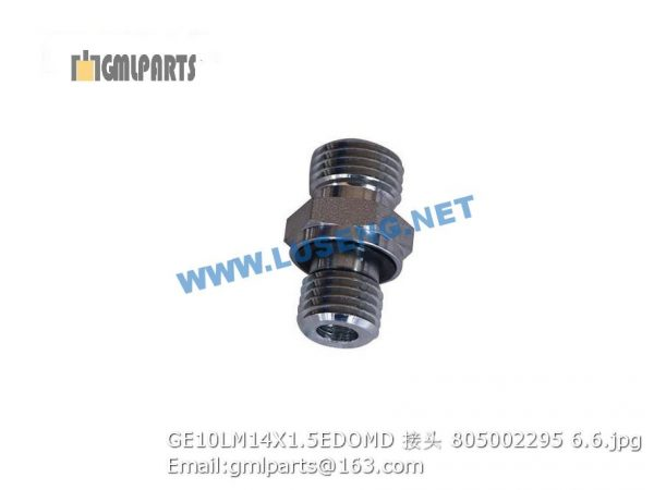 ,805002295 GE10LM14X1.5EDOMD JOINT XCMG