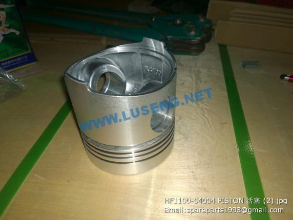 ,HF1100-04004 PISTON HUAFENG 4100 SPARE PARTS
