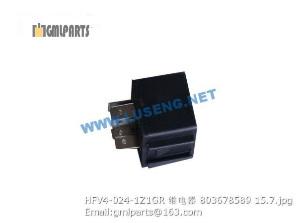 ,803678589 HFV4-024-1Z1GR relay