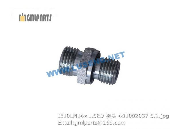 ,401002037 IE10LM14×1.5ED JOINT