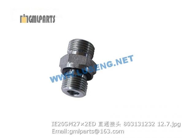 ,803131232 IE20SM27X2ED JOINT