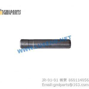 ,860114056 JR-01-01 PIN XCMG