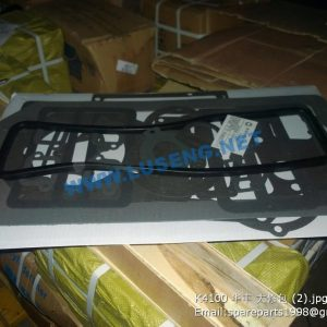 ,K4100 huafeng gasket set repair kits