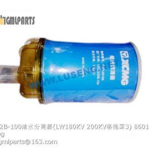 ,860149188 LKCQ32B-100 filter xcmg yto LW180KV LW200KV