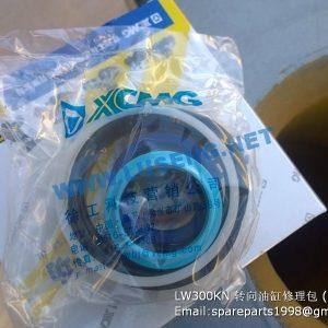 ,xcmg LW300KN steering cylinder repair kits
