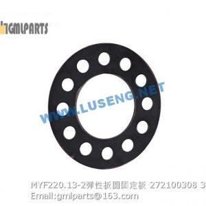 ,272100308 MYF220.13-2 Retainer flex-plate