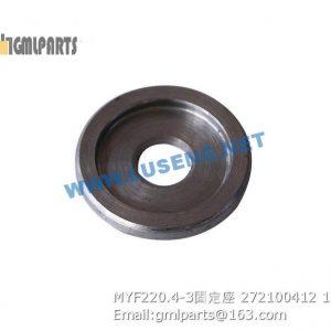 ,272100412 MYF220.4-3 Retainer