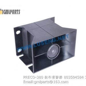 ,803504584 PRECO-380 Reversing Beeper