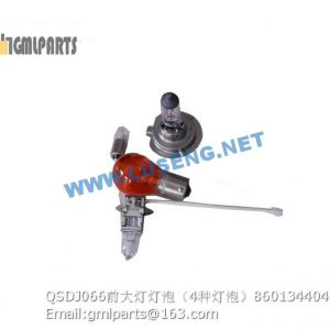,860134404 QSDJ066 bulb xcmg