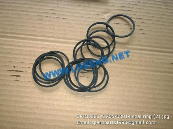 LIUGONG SPARE PARTS,SP103383,SEAL,SP103383 SEAL LIUGONG SPARE PARTS YJ265-00014