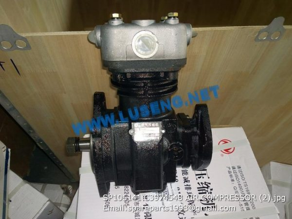 LIUGONG SPARE PARTS,SP106141,AIR COMPRESSOR,SP106141 AIR COMPRESSOR LIUGONG SPARE PARTS C3974548 3974548
