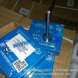 LIUGONG SPARE PARTS,SP109109,AIR INTAKE VALVE,SP109109 AIR INTAKE VALVE LIUGONG SPARE PARTS R010001Y