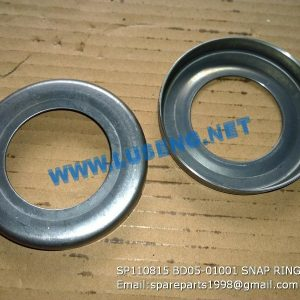 ,SP110815 BD05-01001 SNAP RING