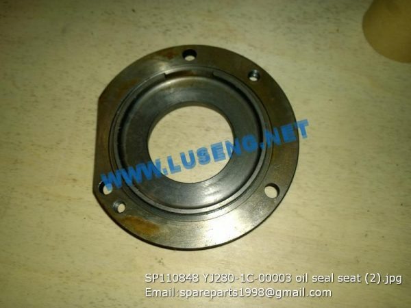 LIUGONG SPARE PARTS,SP110848,SEAL,SP110848 SEAL LIUGONG SPARE PARTS YJ280-1C-00003