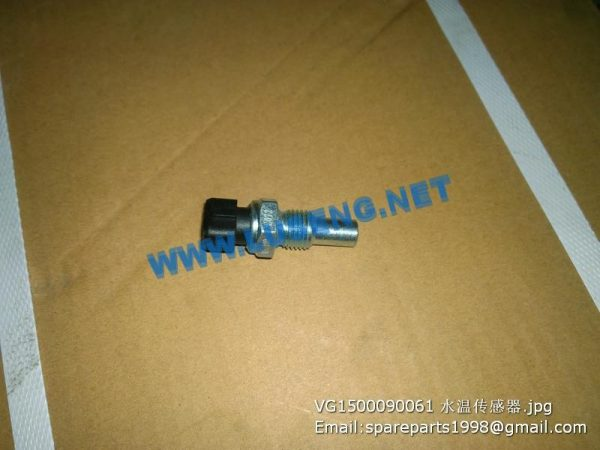 ,VG1500090061 water temperature sensor sinotruck parts