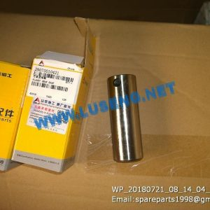 ,29070010421 PLANET PINION SHAFT SDLG L920 WHEEL LOADER SPARE PARTS