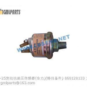 ,860128133 WZ30-25 OIL PRESSURE SENSOR