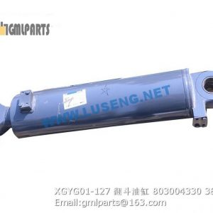 ,803004330 XGYG01-127 tilt cylinder xcmg lw300fn