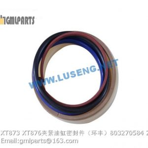 ,803270584 XT873 XT876 hydraulic cylinder seals
