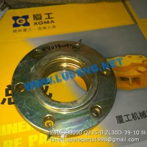 ,Z310390090 Q235-B ZL30D-39-10 BEARING COVER