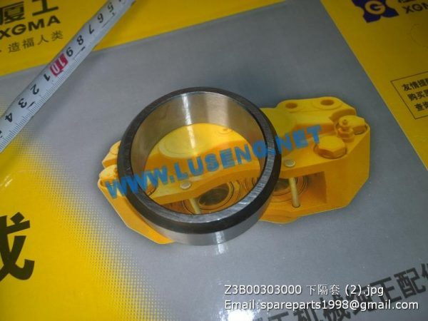 ,Z3B00303000 sleeve,sem wheel loader parts