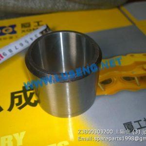 ,Z3B00303200 upper sleeve sem636 sem639